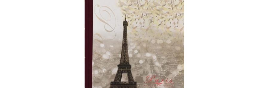 کاغذدیواری پاریس