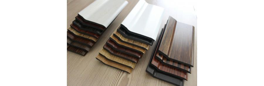 محصولات PVC